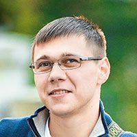 Artem Danylov