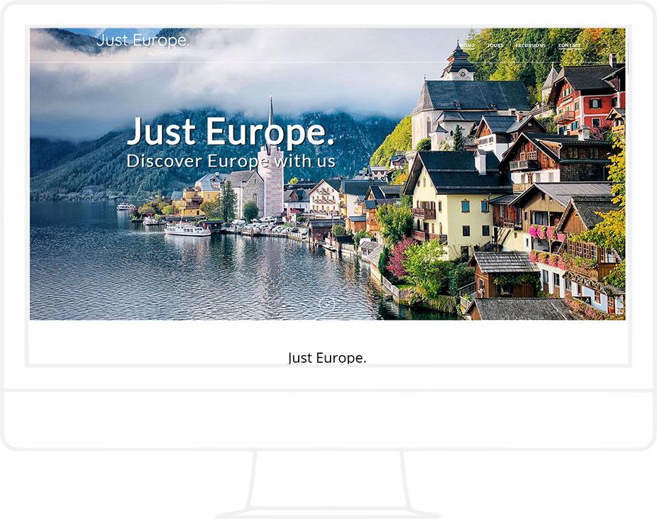 Justeurope.eu